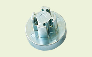 亜鉛ダイカスト製品例